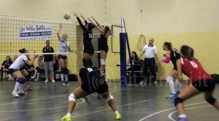 Volley serie C, Riccione batte Imola e rimane quinto in classifica